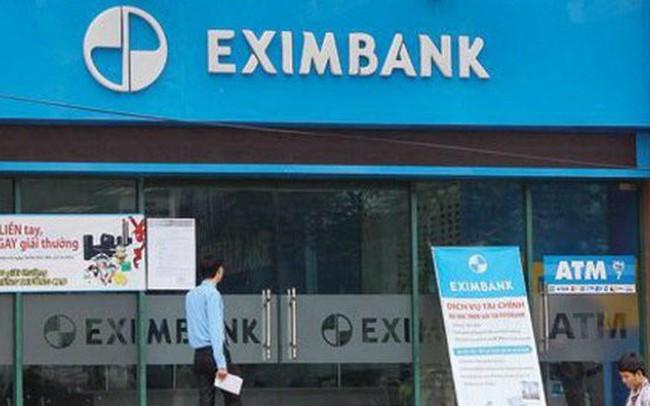 Eximbank lên tiếng về ảnh hưởng của hai vụ khiếu nại lớn đến hoạt động của ngân hàng