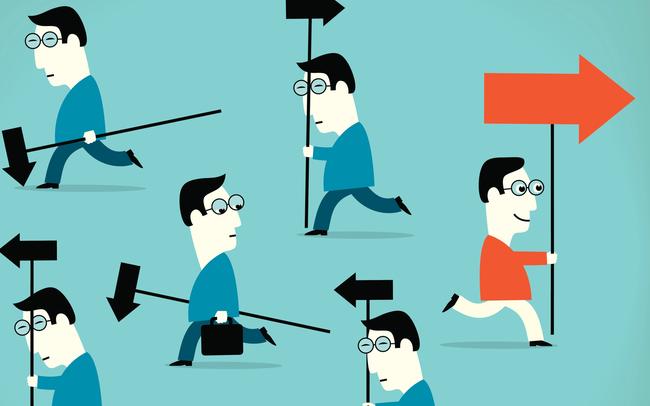 Khởi nghiệp không bao giờ là muộn nhưng thành công thường đến ở độ tuổi nào?