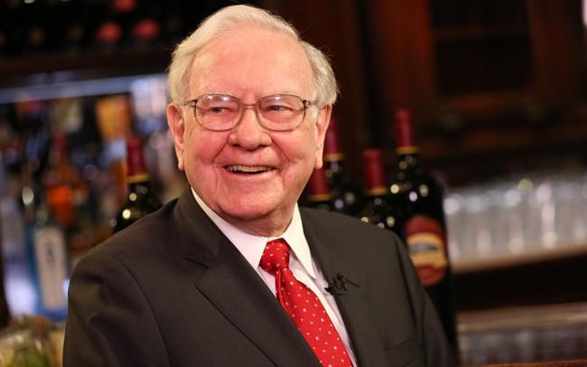 Hơn 650 nghìn USD cho một bữa trưa với Warren Buffett và đây là những bài học quý giá mà hai nhà đầu tư nhận được