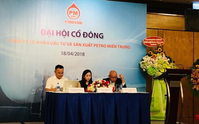 """Chủ tịch Petro Miền Trung (PMG) Nguyễn Tiến Lãng: """"Kinh doanh gas thì yếu tố quyết định tính sống còn là đầu vào"""""""