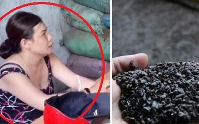 Rúng động vụ nhuộm cà phê bẩn với pin: Bà Loan khai nhận sản xuất theo đơn đặt hàng