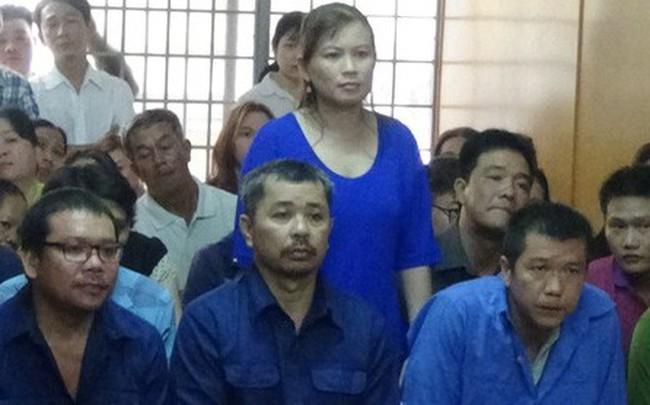 """Đường dây buôn logo """"xe vua"""" ở Sài Gòn: CSGT bị tố nhận hối lộ số tiền khủng"""