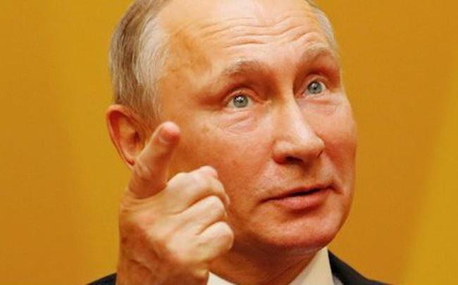 Sau Trung Quốc, Nga sẽ là nước cấm cửa Facebook?