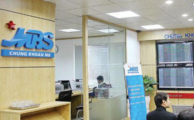 ĐHCĐ MBS: Lên kế hoạch lãi to năm 2018, xin thưởng 20% lợi nhuận vượt kế hoạch cho toàn công ty