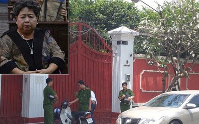 """""""Trợ thủ"""" đắc lực của bà Hứa Thị Phấn cản trở việc điều tra, bán tẩu tán bất động sản giúp chủ"""