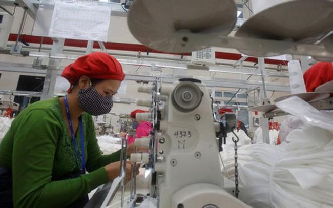PMI của Việt Nam giảm mạnh về 51,6 điểm tháng sau Tết