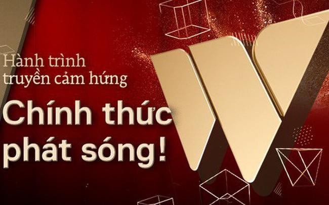"""WeChoice Awards: Chương trình """"Hành trình truyền cảm hứng"""" đã chính thức phát sóng!"""