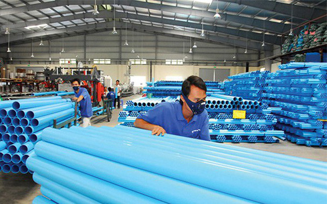 The Nawaplastic muốn nâng tỷ lệ sở hữu tại Nhựa Bình Minh lên trên 50%