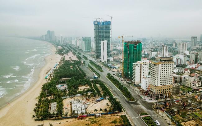 Đà Nẵng: Hạn chế quy hoạch kiến trúc cao tầng với nhiều trường hợp
