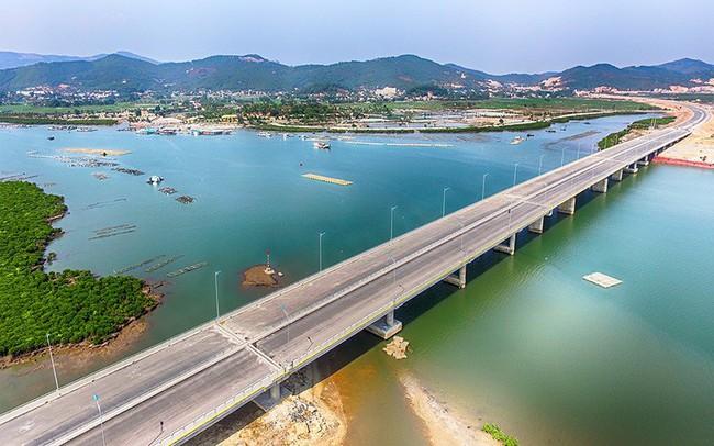 Đề xuất tạm dừng triển khai lập mới, điều chỉnh quy hoạch dự án tại Vân Đồn