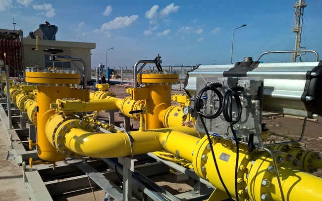 PVGas (GAS) được điều chỉnh tăng thêm gần trăm tỷ đồng lợi nhuận sau kiểm toán