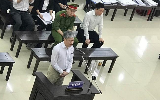 Vợ Nguyễn Xuân Sơn xin khắc phục hậu quả để chồng được sống dù trong cảnh tù tội