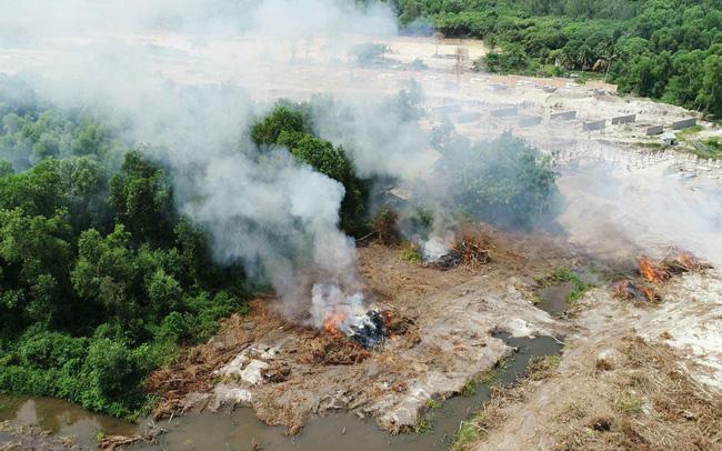 Nhận diện các nhóm buôn đất trên đảo Phú Quốc: Lời người trong cuộc