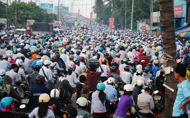 Hơn 40 triệu xe mô tô, xe gắn máy đã được cấp biển số sẽ không phải dán nhãn năng lượng