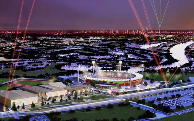 Ông Johnathan Hạnh Nguyễn muốn rót 50 tỷ đô đầu tư vào đặc khu Bắc Vân Phong, chi 5 tỷ đô xây sân bay