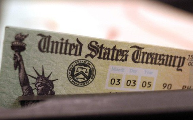 """Vì sao lợi suất trái phiếu Mỹ vượt 3% khiến giới đầu tư """"đứng ngồi không yên""""?"""