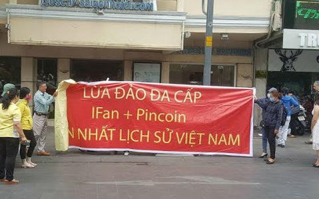 Nạn nhân của iFAN: Những người lừa đảo tiền ảo ở Việt Nam không chỉ giỏi mà còn giàu trước đó, làm rất chuyên nghiệp