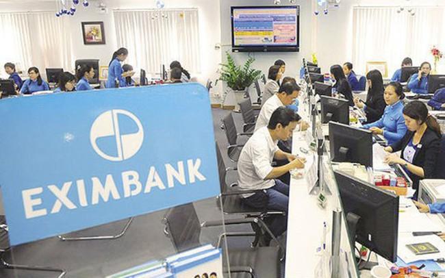 Tín dụng và tiền gửi vào Eximbank đều giảm trong quý 1/2018