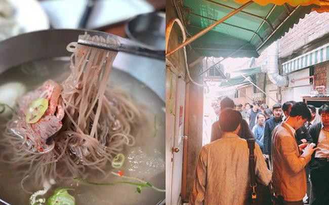 Giữa câu chuyện Triều Tiên - Hàn Quốc đang rất nóng, vì sao món mì lạnh lại được netizen Hàn vô cùng quan tâm?