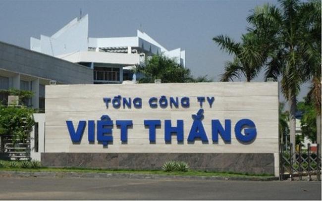 Tổng công ty Việt Thắng (Vicotex) báo lãi trước thuế 32 tỷ đồng trong quý 1/2018, hoàn thành 31% kế hoạch năm