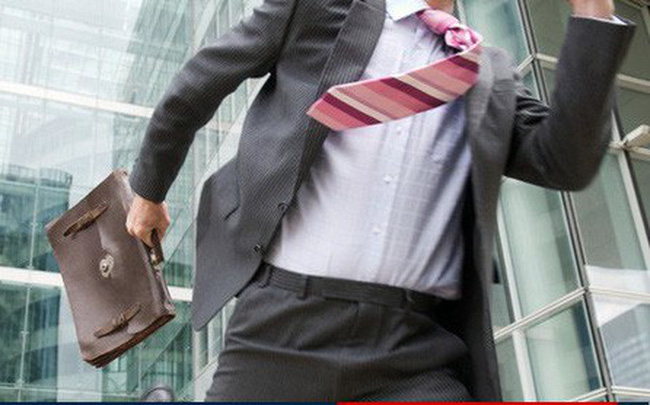 Nếu còn đang lao động, đây là 5 việc bạn nên cố làm cho được!
