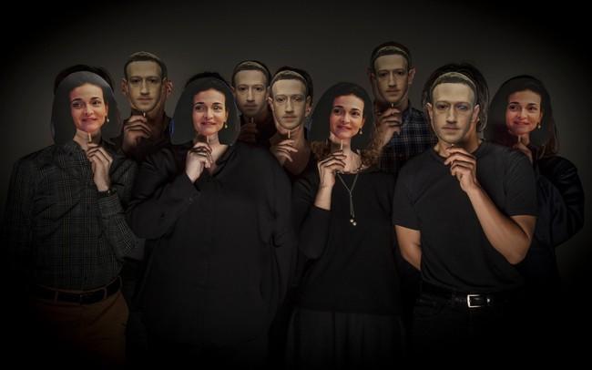 """Nhiều người bị Mark Zuckerberg """"giả"""" lừa tiền trên Facebook"""