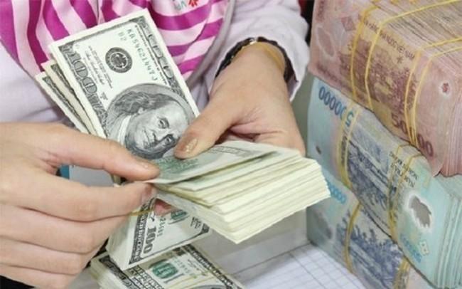 Thanh khoản ngoại tệ đang khá dồi dào
