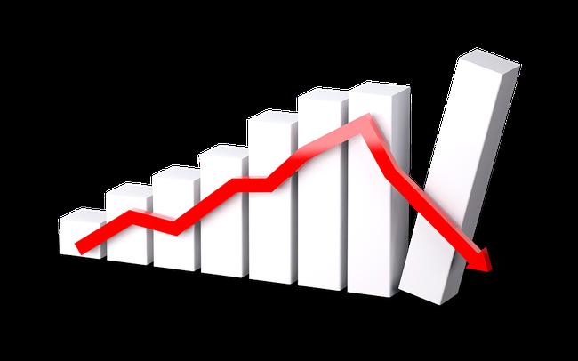 Chứng khoán Mỹ vừa có khởi đầu quý 2 tồi tệ nhất từ cuộc Đại suy thoái 1929