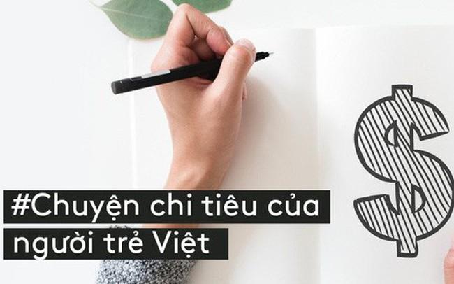 Người trẻ Việt tiếp xúc với tiền bạc từ sớm, nhưng khả năng kiếm được tiền để tự tiêu dùng lại muộn hơn