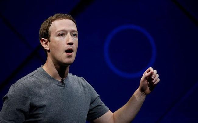 Mất cả trăm đơn hàng vì Facebook đột ngột thay đổi