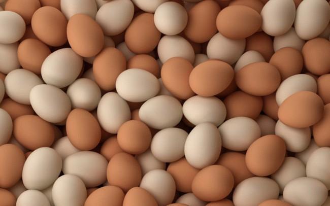 Bộ Công Thương công bố hạn ngạch nhập khẩu muối và trứng gia cầm