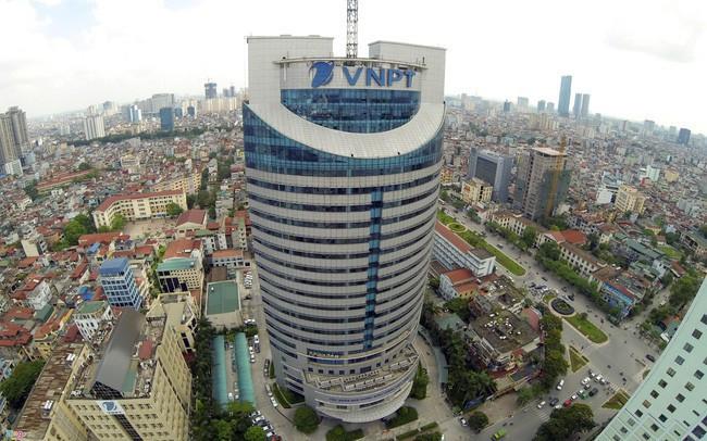Tập đoàn VNPT công bố một loạt thay đổi về tổ chức, nhân sự