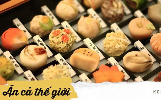 Đến cố đô Kyoto của Nhật thì đây nhất định là những món ăn đường phố mà bạn phải thử