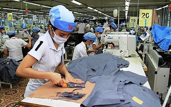 Đại biểu chất vấn về năng suất lao động Việt Nam, Thủ tướng đưa ra 4 nhóm giải pháp thay đổi cục diện