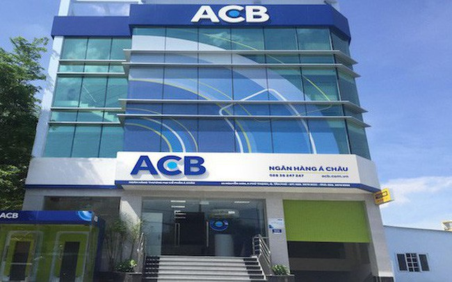 ACB dự kiến chia cổ tức năm 2017 tỷ lệ 15% và  tăng lên 30% năm 2018