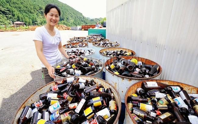"""Cách đơn giản giúp ngôi làng Nhật Bản này trở thành """"thành phố không rác"""" đầu tiên trên thế giới"""