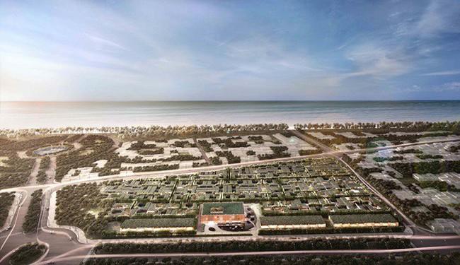 Sức hút biệt thự biển Phú Quốc từ 8-10 tỷ/căn