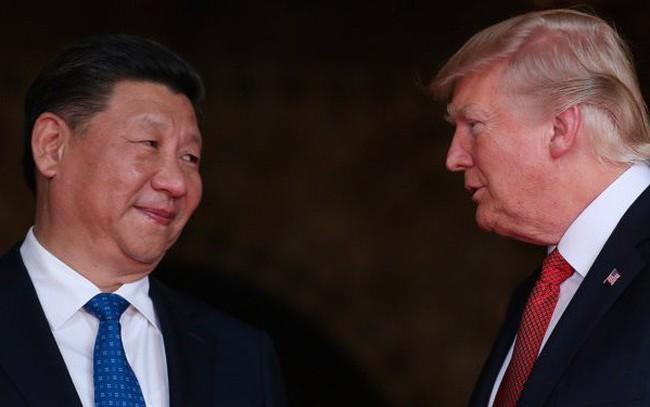 Ông Trump: Mỹ sẽ không chiến tranh thương mại với Trung Quốc