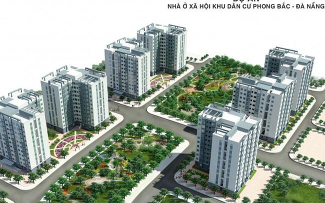 Đà Nẵng: Bán thí điểm 330 căn hộ nhà ở xã hội thuộc khu dân cư Phong Bắc