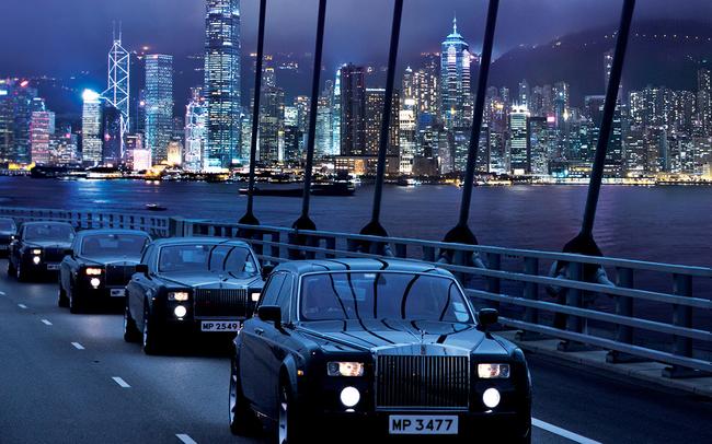 """Những người giàu nhất thế giới đang """"đổ xô"""" đến sống ở các thành phố này"""
