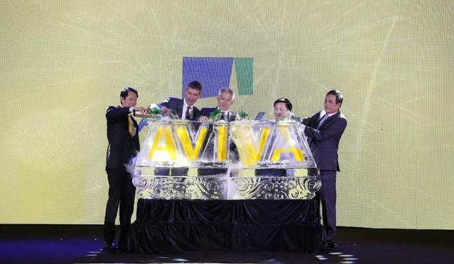 Bảo hiểm Aviva và những thành tựu nổi bật trong năm 2017