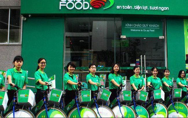 Saigon Co.op đang quyết giành lại vị thế người dẫn đầu ngành bán lẻ từ TGDĐ: Sẽ bung ra 170 cửa hàng thực phẩm và 150 cửa hàng tạp hóa để đấu lại Bách Hóa Xanh?