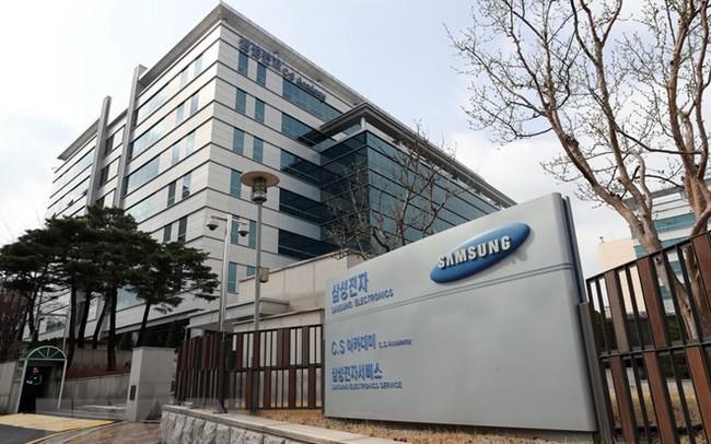 Hãng Samsung đạt lợi nhuận kỷ lục 14,6 tỷ USD trong quý 1