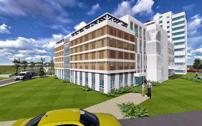 TP.HCM: Hơn 7.000 tỷ đồng xây dựng Bệnh viện Chợ Rẫy Hữu nghị Việt - Nhật tại huyện Bình Chánh