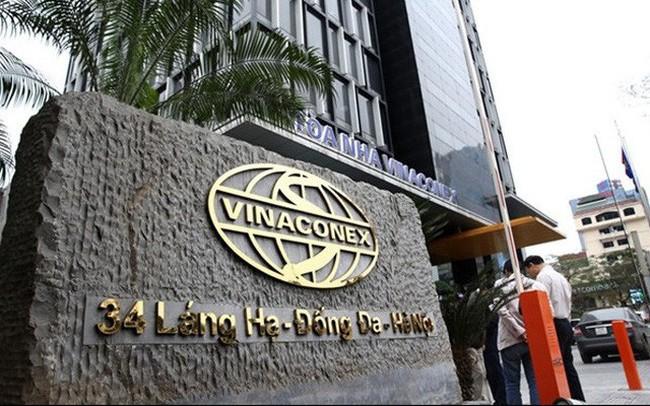 Không còn lợi nhuận từ việc thoái vốn, Vinaconex đặt chỉ tiêu năm 2018 dè dặt