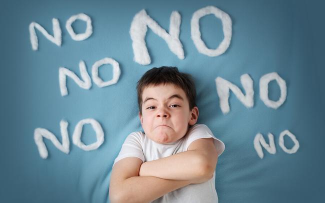 9 trường hợp cha mẹ cần kiên quyết nói KHÔNG với trẻ nếu muốn con hạnh phúc và thành công khi trưởng thành