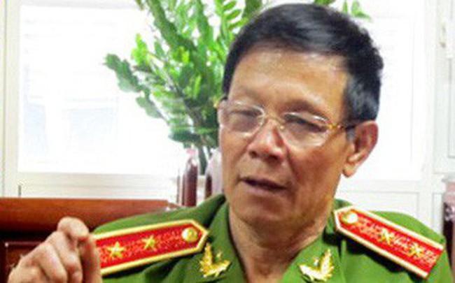 Hành vi ông Phan Văn Vĩnh đang bị điều tra có khung hình phạt cao nhất 15 năm
