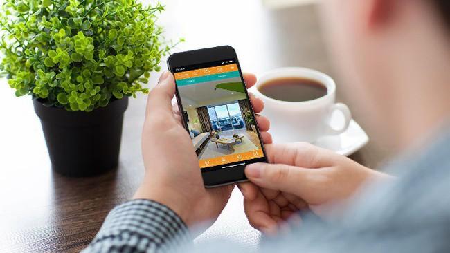 Xuất hiện căn hộ khách sạn thông minh tại Nha Trang khiến du khách mê mẩn