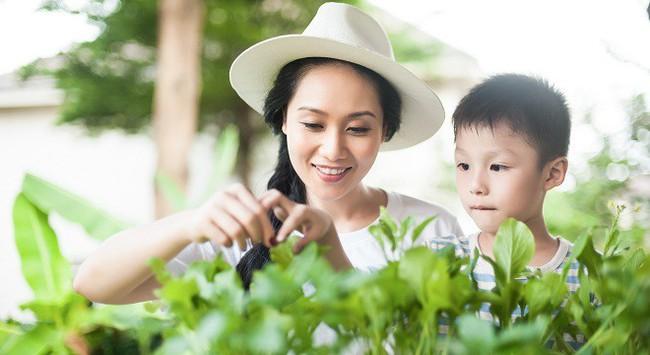 Đầu tư cho thế hệ tương lai bắt nguồn từ việc chọn tổ ấm