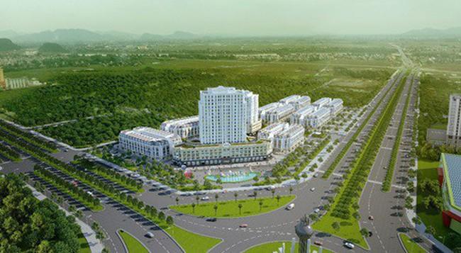 Xuất hiện KĐT hiện đại, văn minh tại Thanh Hóa